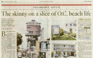 The skinny on a slice of O.C. beach life thumbnail