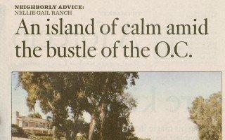 An island of Calm amid the bustle of the O.C. thumbnail