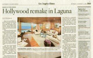 Hollywood remake in Laguna thumbnail
