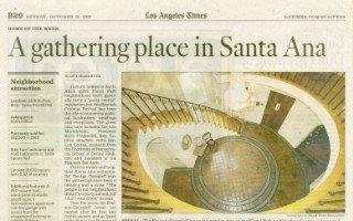 A gathering place in Santa Ana thumbnail