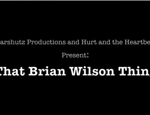 That Brian Wilson Thing