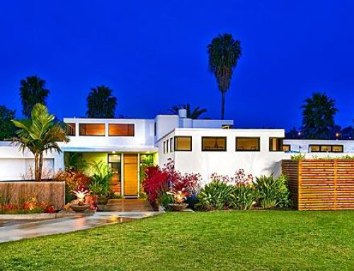 In Carlsbad, keeping a modernist vision intact